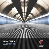 Alan Cerra – Globetrotter