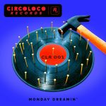 VA – Monday Dreamin'  Blue EP