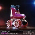 Brenton Mattheus, Jordan Jay – Maniac – Extended Mix