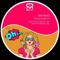 Ben Read – Rasta Chant