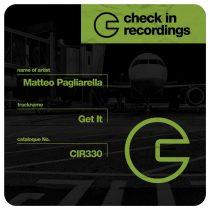 Matteo Pagliarella – Get It