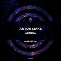 Anton MAKe – Auriga