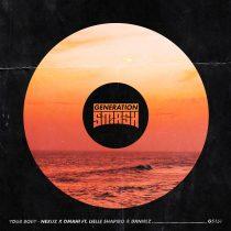 Nexuz, Omahi ft. Lielle Shapiro, Danielz – Your Body (Extended Mix)