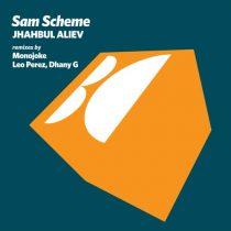 Sam Scheme – Jhahbul Aliev
