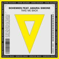 Bohemien, Amaria Simone – Take Me Back