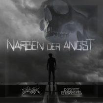 Mark Dekoda, Droplex – Narben Der Angst