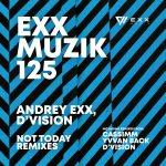 Andrey Exx, D'Vision – Not Today (Remixes)