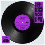 Sylvester, Patrick Cowley, Purple Disco Machine – Menergy (Purple Disco Machine Extended Remix)