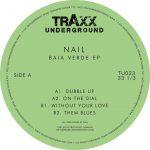 Nail – Baia Verde EP