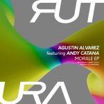 Agustin Alvarez – Morale EP