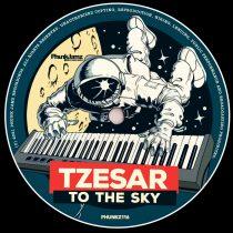 Tzesar – To the Sky
