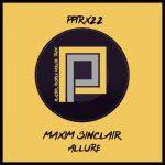 Maxim Sinclair – Allure