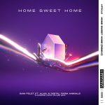 Alma, Digital Farm Animals, Sam Feldt – Home Sweet Home (feat. ALMA & Digital Farm Animals) [Thomas Nan Extended Club Mix]