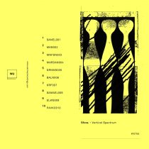 Vertical Spectrum – Sfora LP