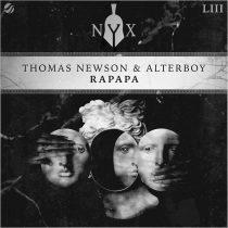 Thomas Newson, Alterboy – Rapapa