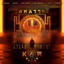 Eternal Moment – Anatta