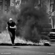 Paul Kalkbrenner – Si Soy Fuego