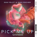 Sam Fischer, Sam Feldt – Pick Me Up (RetroVision Remix)