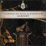 Leandro Da Silva, BAZZFLOW – Alright