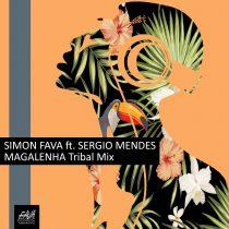 Sergio Mendes, Simon Fava – Magalenha (Tribal Mix)