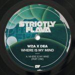 WZA, DEA (CA) – Where Is My Mind (Part 1)