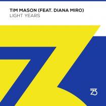 Diana Miro, Tim Mason – Light Years