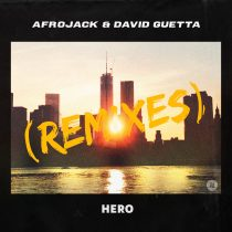 David Guetta, Afrojack – Hero (Remixes)