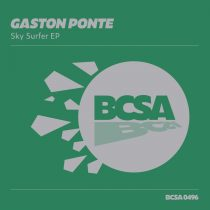 Gaston Ponte – Sky Surfer