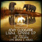 Andy Clockwork – Light Speed