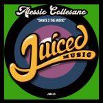Alessio Collesano – Dance 2 The Music