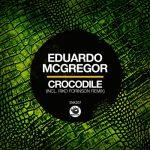 Eduardo McGregor – Crocodile