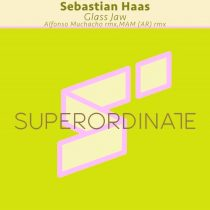 Sebastian Haas – Glass Jaw ( the Remixes )
