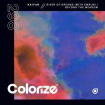 Kaiyan, EMBLM – River Of Dreams / Beyond The Meadow