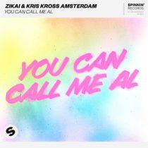 Kris Kross Amsterdam, Zikai – You Can Call Me Al (Extended Mix)