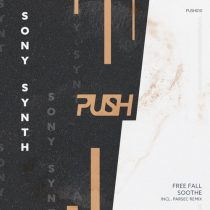 Sony Synth – Free Fall