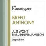 Brent Anthony, Jennifer Jamieson – Just Won't