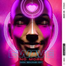 EWAVE – No More (Marc Benjamin Extended Edit)