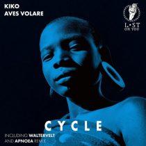 Kiko, Aves Volare – Cycle