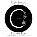 Night Stories – Bedtime Story