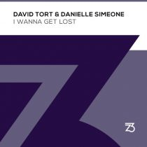 David Tort, Danielle Simeone – I Wanna Get Lost