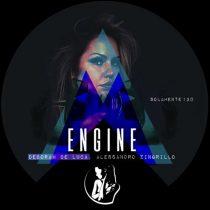 Deborah De Luca, ALESSANDRO ZINGRILLO – Engine