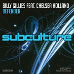 Billy Gillies, Chelsea Holland – Defender
