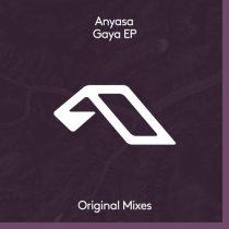 Anyasa, Isheeta Chakrvarty – Gaya EP