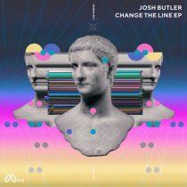 Josh Butler – Change The Line EP