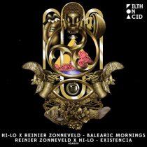 HI-LO, Reinier Zonneveld – Balearic Mornings