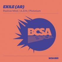 Exile (AR) – Plutonium