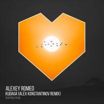 Alexey Romeo – Kudaga (Alex Konstantinov Remix)