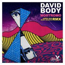 David Body – Nostromo