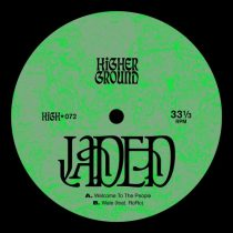 Jaded – Welcome To The People (Extended)
