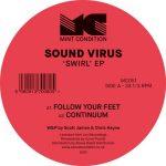 Sound Virus – Swirl EP